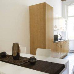Апартаменты Riverside Apartments в номере фото 2