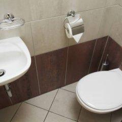 Апартаменты Riverside Apartments ванная