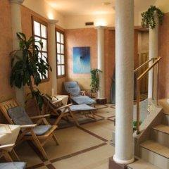 Wellness Hotel Jean De Carro сауна