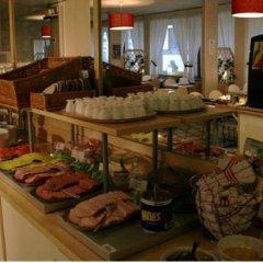 Hotel Oden питание фото 3
