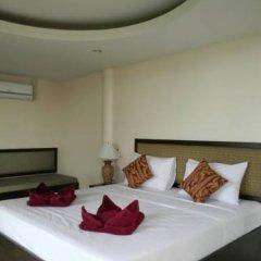 Отель Rimlay Bungalow комната для гостей фото 5