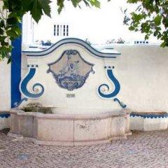 Отель Ericeira Villas парковка