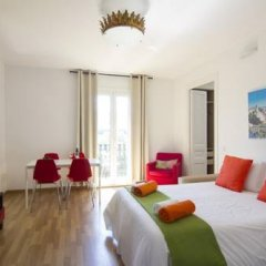 Апартаменты Stay Together Barcelona Apartments Барселона фото 8