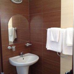 Отель Elite Apartments Болгария, Поморие - отзывы, цены и фото номеров - забронировать отель Elite Apartments онлайн ванная