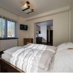Отель Apartamenty Grunwaldzka Закопане комната для гостей фото 4