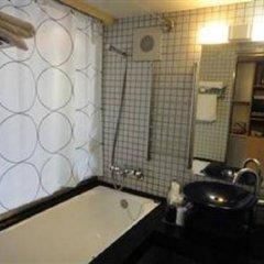 Отель Ximenstar Inn (Ximending Taipei) ванная