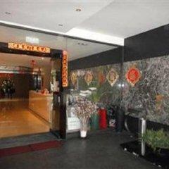 Отель Ximenstar Inn (Ximending Taipei) интерьер отеля