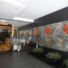 Отель Ximenstar Inn (Ximending Taipei) гостиничный бар