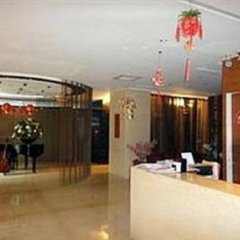 Отель Ximenstar Inn (Ximending Taipei) спа
