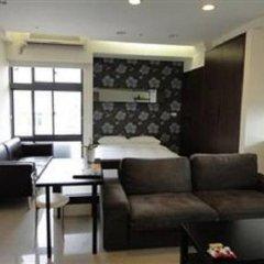 Отель Ximenstar Inn (Ximending Taipei) комната для гостей фото 2