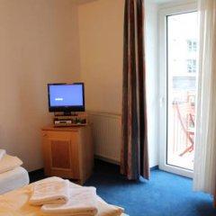 Отель Pension Margit удобства в номере