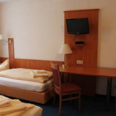 Отель Pension Margit удобства в номере фото 2
