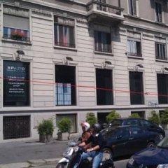 Отель Zebra Hostel Италия, Милан - отзывы, цены и фото номеров - забронировать отель Zebra Hostel онлайн парковка