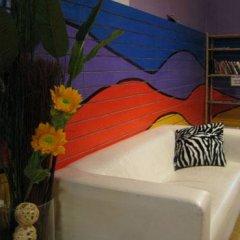 Отель Zebra Hostel Италия, Милан - отзывы, цены и фото номеров - забронировать отель Zebra Hostel онлайн комната для гостей фото 2