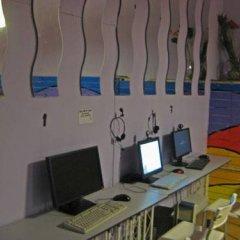 Отель Zebra Hostel Италия, Милан - отзывы, цены и фото номеров - забронировать отель Zebra Hostel онлайн питание фото 3