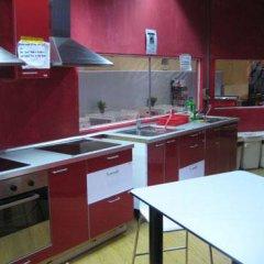 Отель Zebra Hostel Италия, Милан - отзывы, цены и фото номеров - забронировать отель Zebra Hostel онлайн в номере фото 2