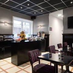 Отель LUXER Амстердам питание фото 3