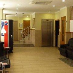 Отель Comercio Барселона интерьер отеля фото 3