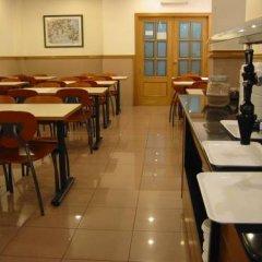 Отель Comercio Барселона питание фото 3