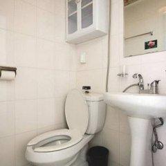 Отель Green Residence Южная Корея, Сеул - отзывы, цены и фото номеров - забронировать отель Green Residence онлайн ванная