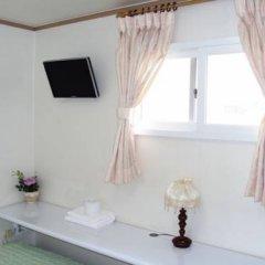 Отель Green Residence Южная Корея, Сеул - отзывы, цены и фото номеров - забронировать отель Green Residence онлайн удобства в номере