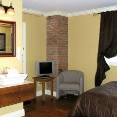Отель Louisbourg Канада, Квебек - отзывы, цены и фото номеров - забронировать отель Louisbourg онлайн удобства в номере фото 2