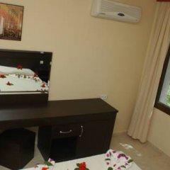 Отель Flora удобства в номере