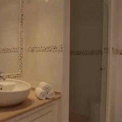 Отель Villa Altay ванная