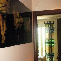 Отель B&B Il Menestrello Ситта-Сант-Анджело интерьер отеля