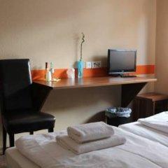 Fair Hotel Frankfurt удобства в номере