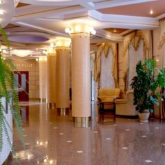 Гостиница Тернополь интерьер отеля фото 3
