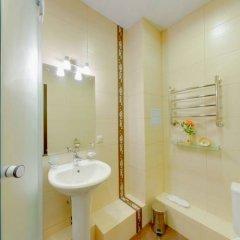 Гостиница Парус Отель в Королеве 1 отзыв об отеле, цены и фото номеров - забронировать гостиницу Парус Отель онлайн Королёв ванная