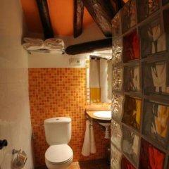 Отель Caserón El Remedio II Испания, Ункастильо - отзывы, цены и фото номеров - забронировать отель Caserón El Remedio II онлайн интерьер отеля фото 3