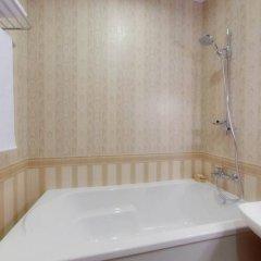 Гостиница Парус Отель в Королеве 1 отзыв об отеле, цены и фото номеров - забронировать гостиницу Парус Отель онлайн Королёв ванная фото 3