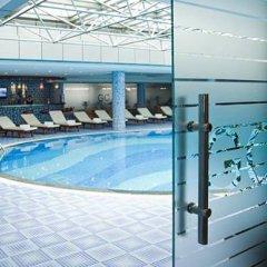 Отель Golden Coast Азербайджан, Баку - отзывы, цены и фото номеров - забронировать отель Golden Coast онлайн бассейн