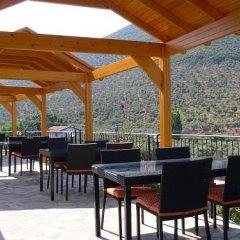 Отель Natureland Efes питание