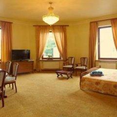 Апартаменты Kak Doma Apartments 2 комната для гостей фото 5