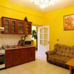 Апартаменты Kak Doma Apartments 2 в номере фото 2