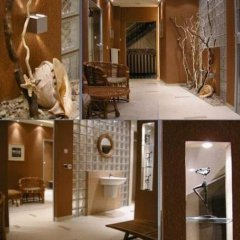 Отель Patio Mare Apartament Jardin D'eve Сопот интерьер отеля фото 2