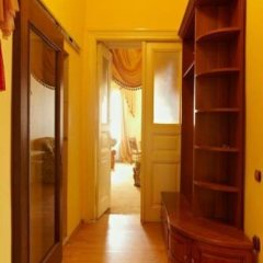 Апартаменты Kak Doma Apartments 2 интерьер отеля