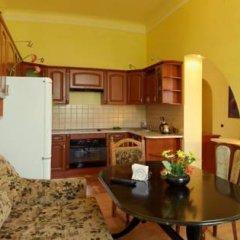 Апартаменты Kak Doma Apartments 2 в номере