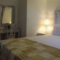 Апартаменты Christaras Apartments удобства в номере