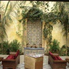 Отель Riad Marlinea фото 12