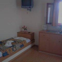 Апартаменты Lia Sofia Apartments удобства в номере