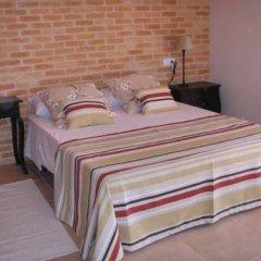 Отель Villas La Fuentita Испания, Лас-Плайитас - отзывы, цены и фото номеров - забронировать отель Villas La Fuentita онлайн комната для гостей фото 4
