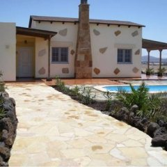 Отель Villas La Fuentita Лас-Плайитас бассейн фото 2