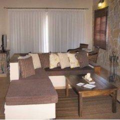 Отель Villas La Fuentita Лас-Плайитас комната для гостей фото 3
