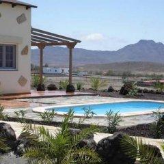 Отель Villas La Fuentita Лас-Плайитас бассейн фото 3