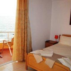 Отель Mare Bed & Breakfast Himara комната для гостей фото 4