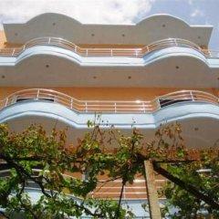 Отель Mare Bed & Breakfast Himara фото 3